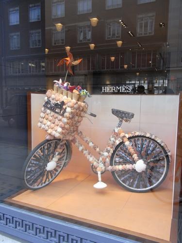 hermes bike