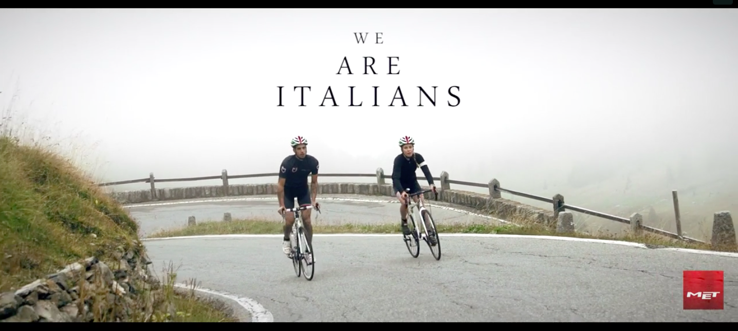 met we are italian screenshot
